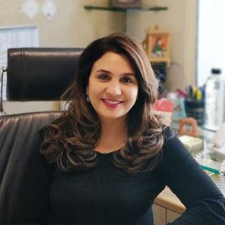 Geetha Ghaneckar